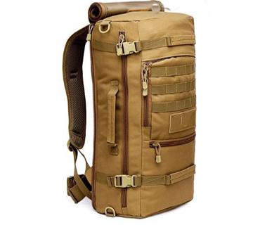 Big Nylon hiking Bag
