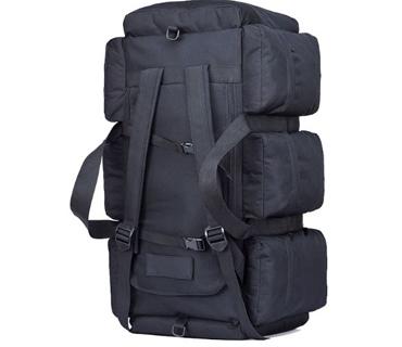 Strong nylon hiking bags