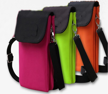 Leather Mobile Phone Bag From China Manufacturer N8042