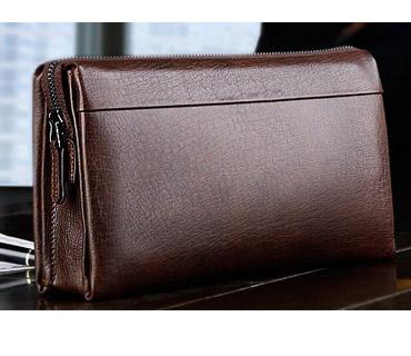 Offering high quality men clutch bag(B75741)