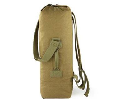 Offering big canvas hiking backpack(N50022)