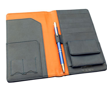 Offering leather passport holders(S2021)
