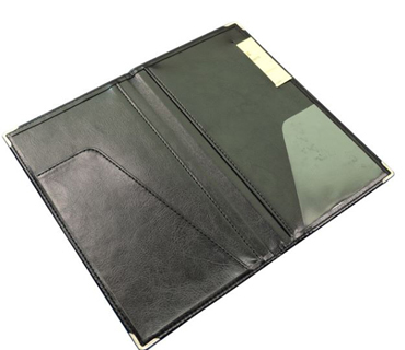Offering leather passport holder(S2023)
