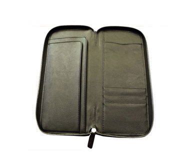 Offering leather card organizer (S2024)