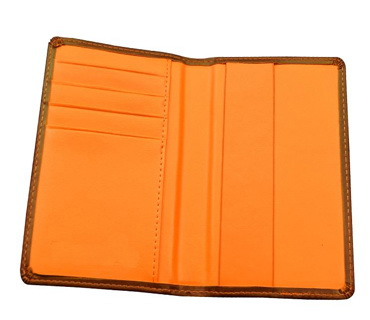 Offering high quality passport holder(S2025)