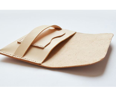 Offering cow leather busines