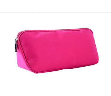 Offering nylon cosmetic bag