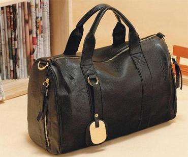 Fashion shoulder handbag ( H80245)