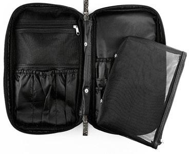 EVA cosmetic case ( EA7016 )