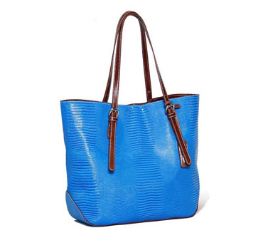 New Fashion cow leather Tote Bag ( H80287)