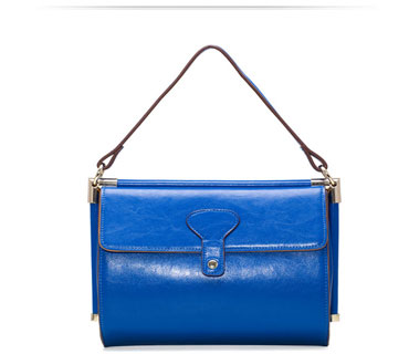 Pu leather shoulder bags ( H80309)