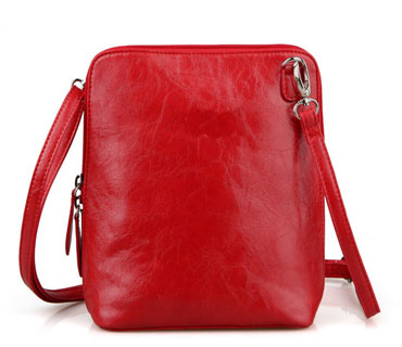 Fashion leather cross body s