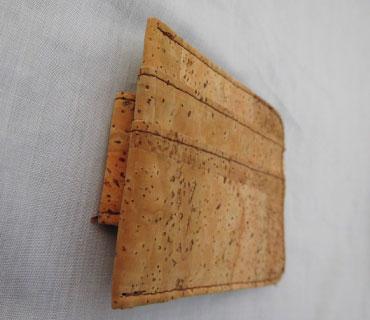 Cork money clip ( CK0032)