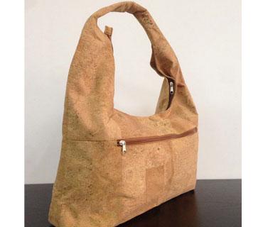 Cork hobo bag ( CK0033 )