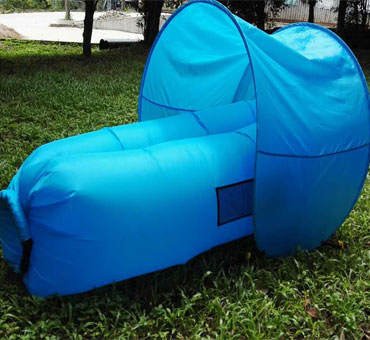 Hot sale inflatable air couc