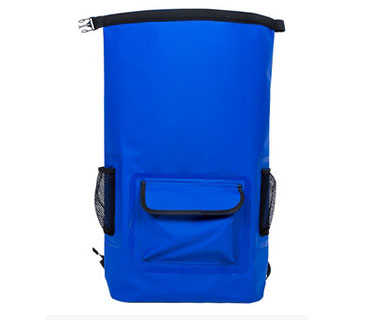 Heavy duty waterproof backpa