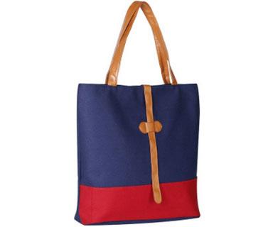 Fashion Canvas Tote bags ( CK040)