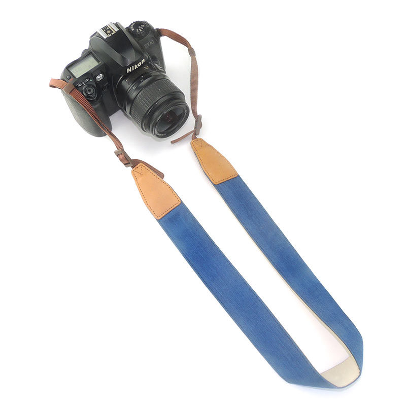 Cheap Fabric camera strap (
