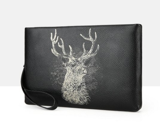 Customized printing leather