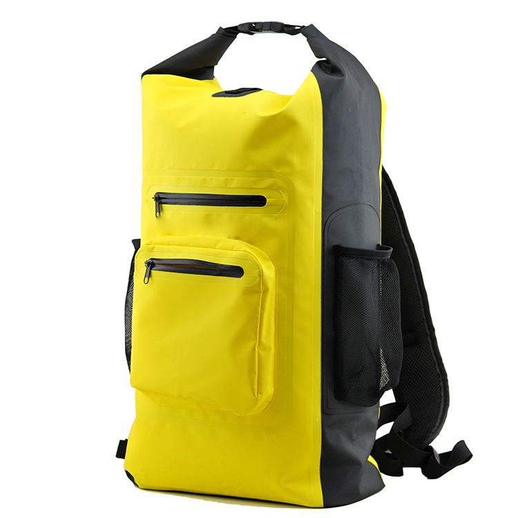 High quality outdoor waterproof backpack (A7-1 )