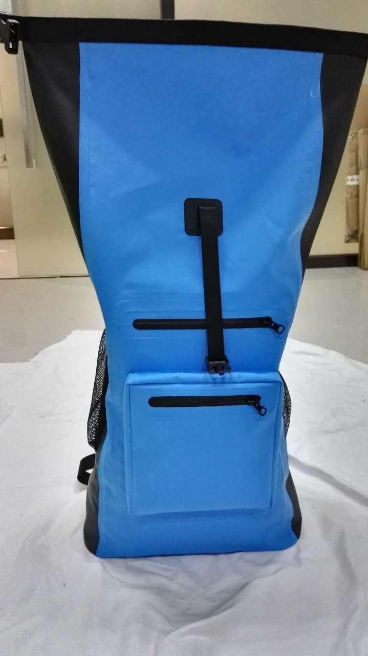 Waterproof bag, waterproof d