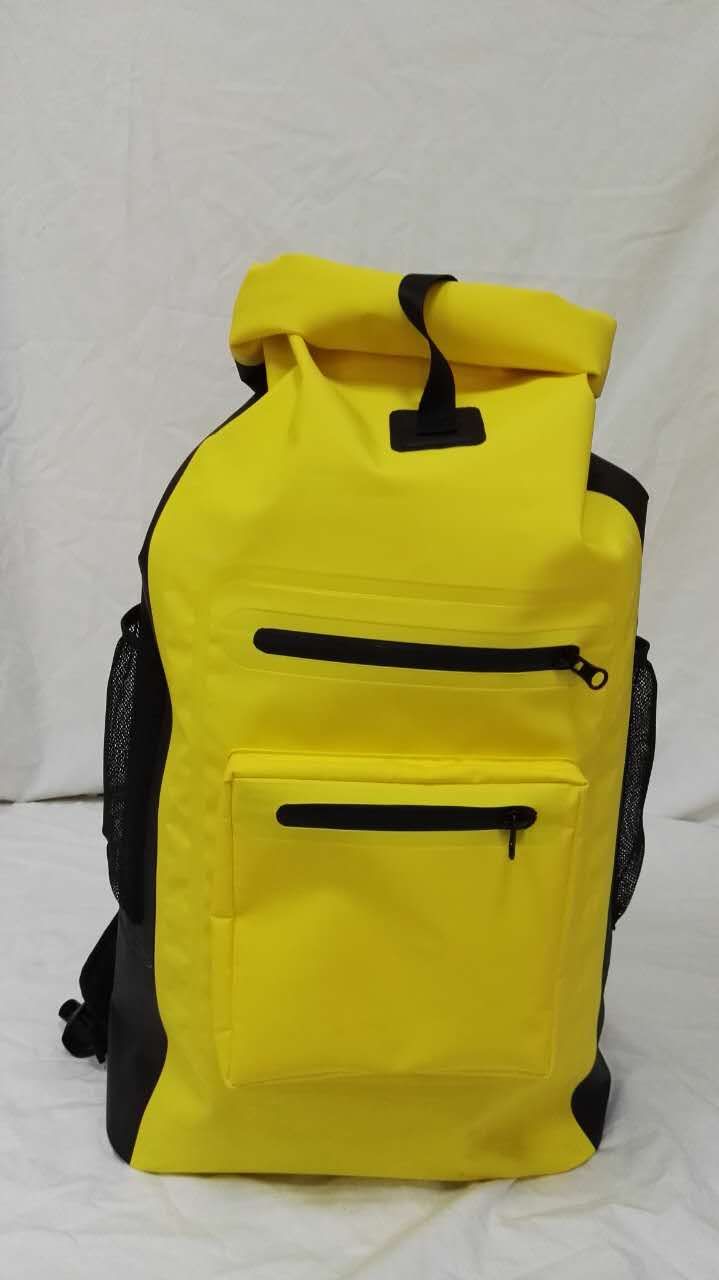 Waterpprof backpack  Bag ( A12-1 )