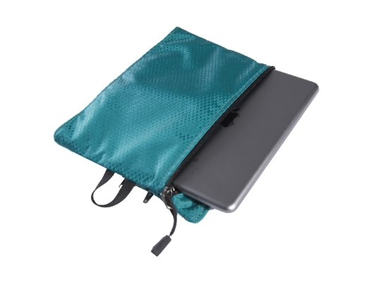 Polyester mutil zipper bags